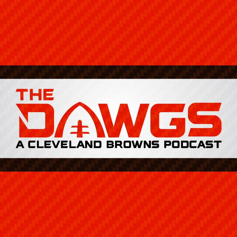 The Dawgs - A Cleveland Browns Podcast
