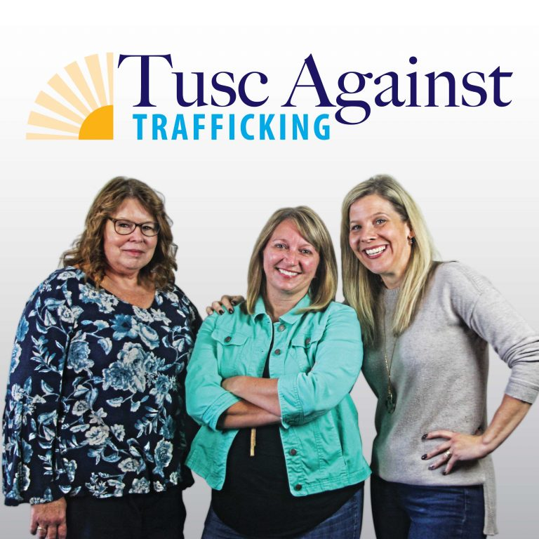 Tusc Against Trafficking